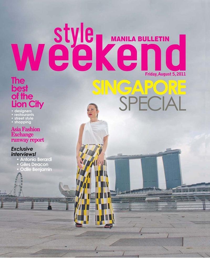 Male model photo shoot of Dario Tibay in Singapore