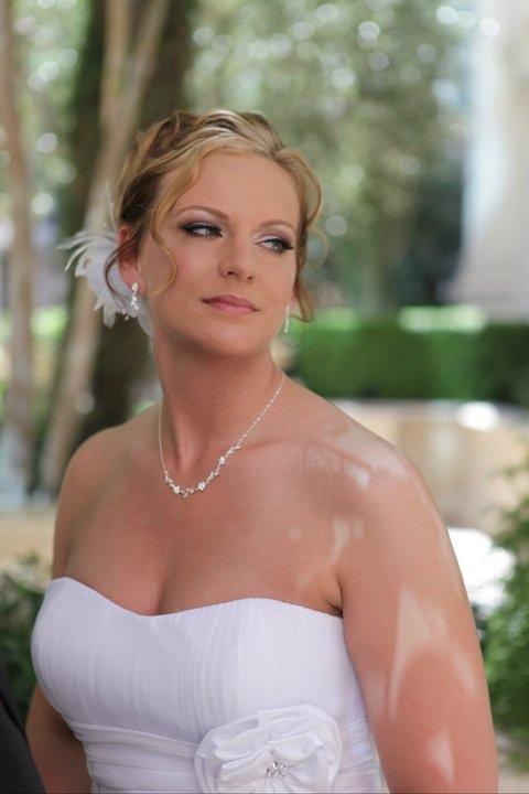 Female model photo shoot of Glamorous By Kathryn in Las Vegas
