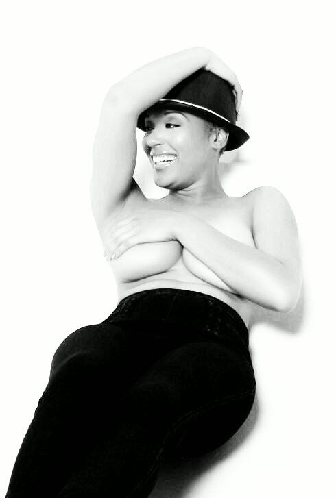 Female model photo shoot of MiaMya