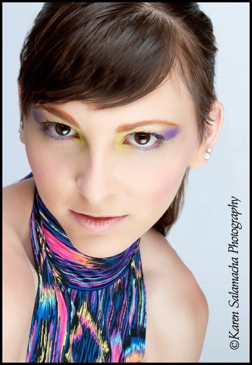 Female model photo shoot of Christiana D
