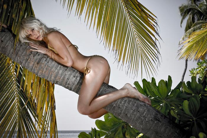 Sep 03, 2011 funkografik Under the Palm Tree