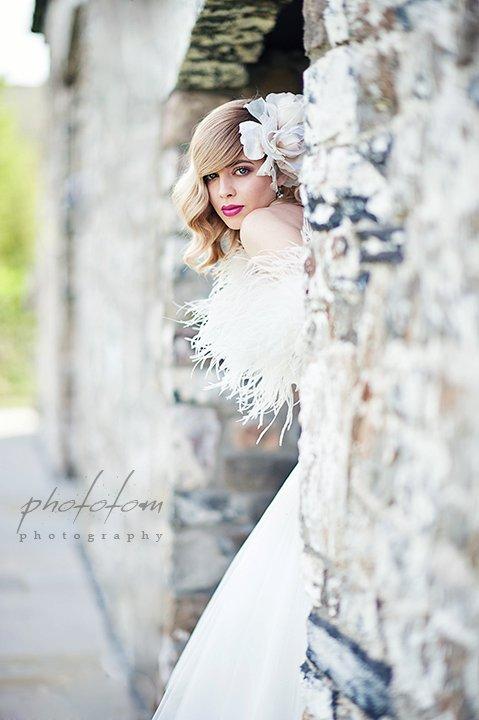 Female model photo shoot of Nia Ellen