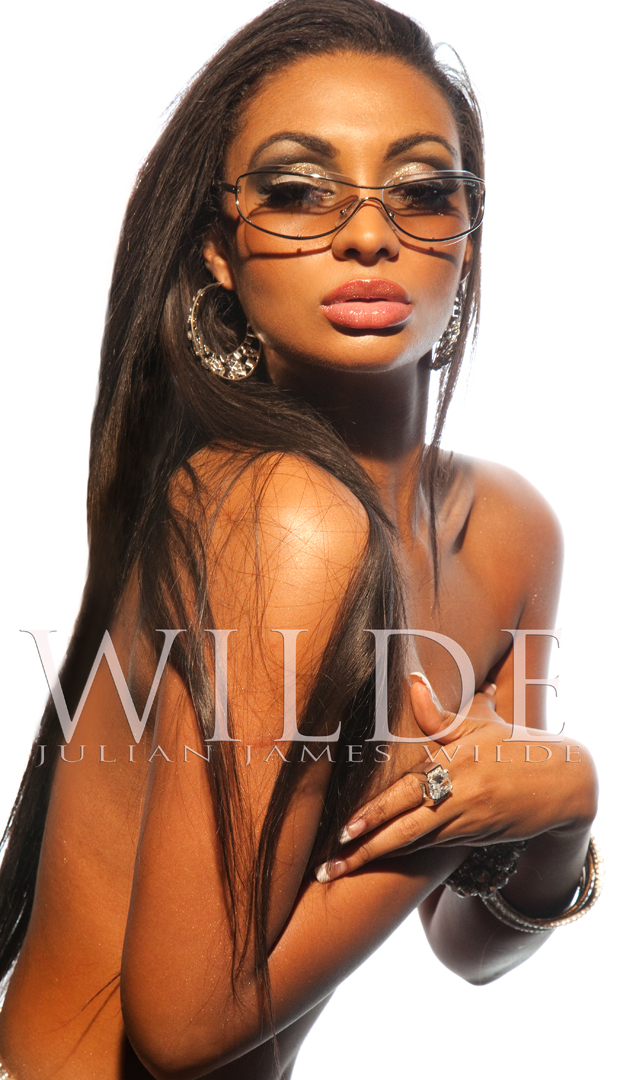 "WildeStudio Sep 04, 2011 Julian Wilde, All Rights Reserved, 2011 ""Black Beauty"""