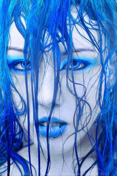 Female model photo shoot of Dolly Daze by Madness Inspiring Image