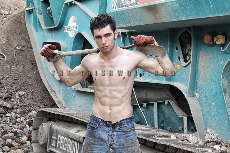 Sep 05, 2011 www.theirishwolf.com TheIrishWolf 20