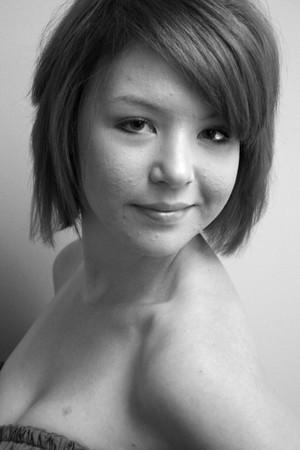Female model photo shoot of Patricia U in onesorcetalent