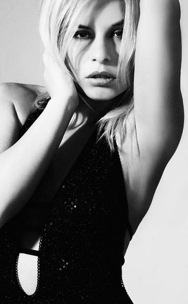 Female model photo shoot of CzechLady