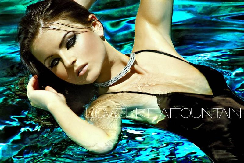 "Sep 06, 2011 ""Love Like a Fountain"""