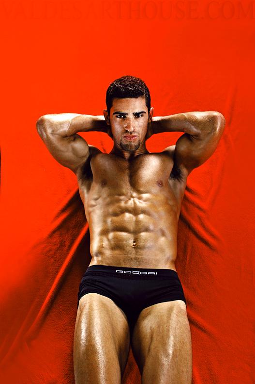 Male model photo shoot of Sydney Brisbane by Kemuel Valdes in Miami Florida