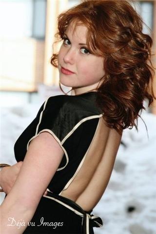 Female model photo shoot of Cecilia Grace