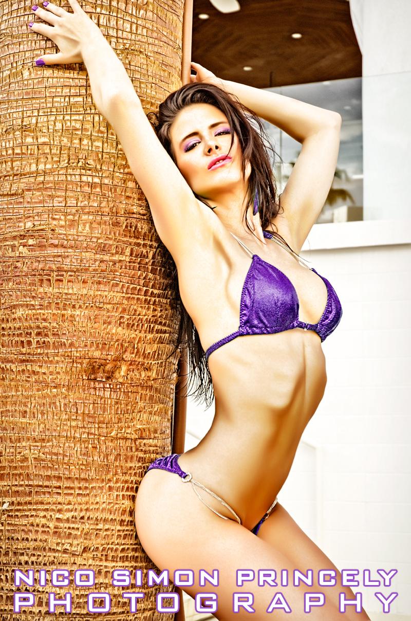 Sep 07, 2011 Nico Simon Princely 2011 Test Shot with new model @ Nikki Beach