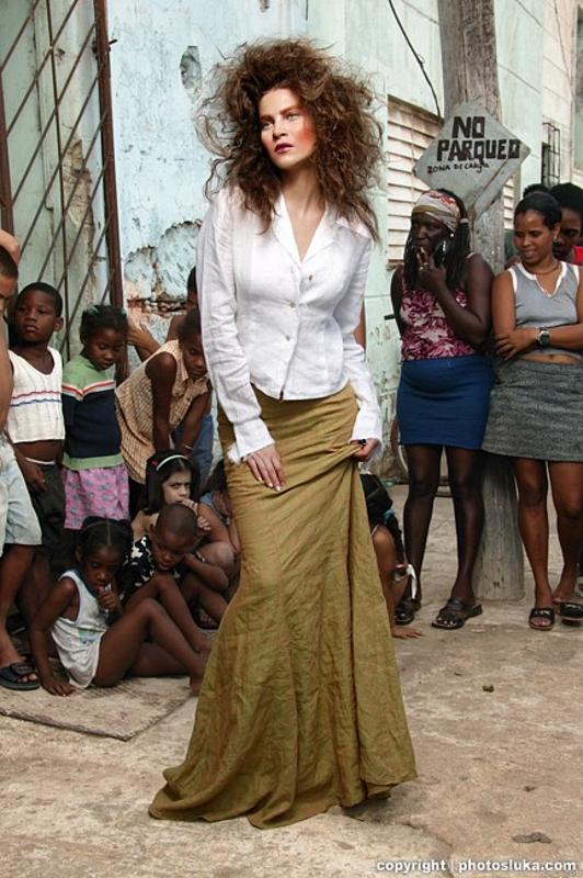 La Habana,Cuba Sep 08, 2011 Roman Sluka