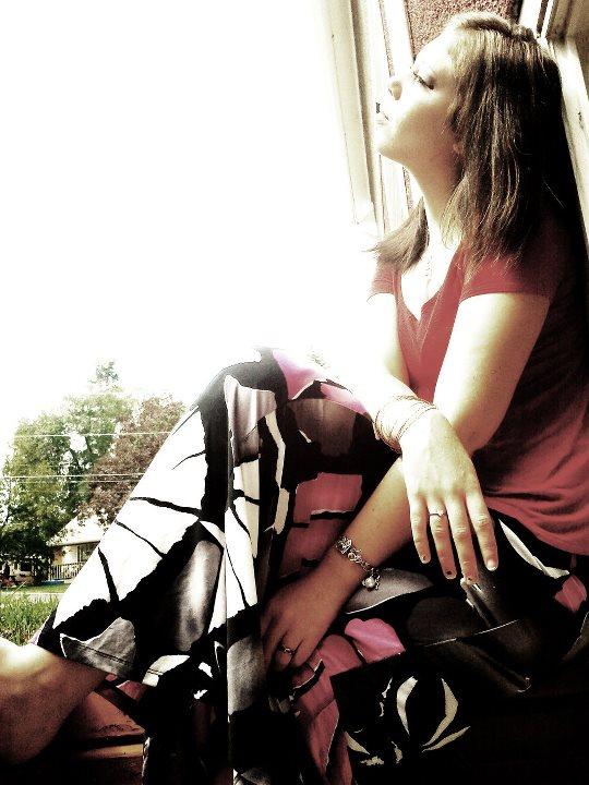 Female model photo shoot of Katalina2011 in Vernon BC