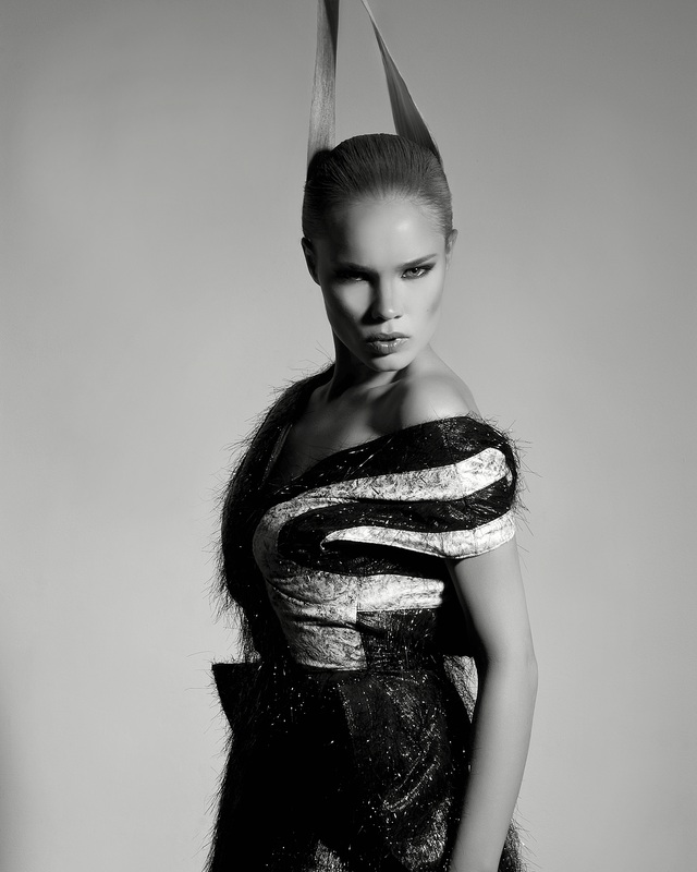 James Beddoes Photography Sep 09, 2011 Suk Ram The Great British Hairdresser Entry Suk Ram