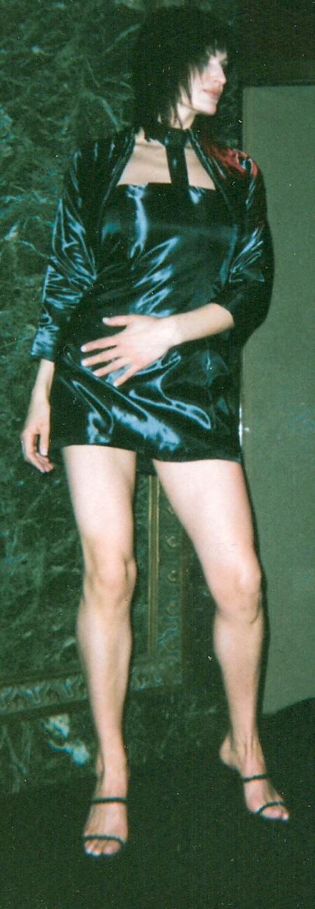 Chicago Cultural Center Sep 10, 2011 Spy Ball 2004
