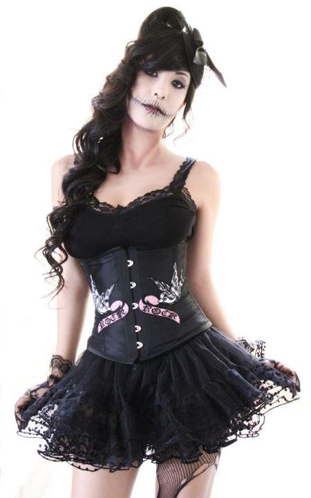 Sep 12, 2011 Della Morte Clothing