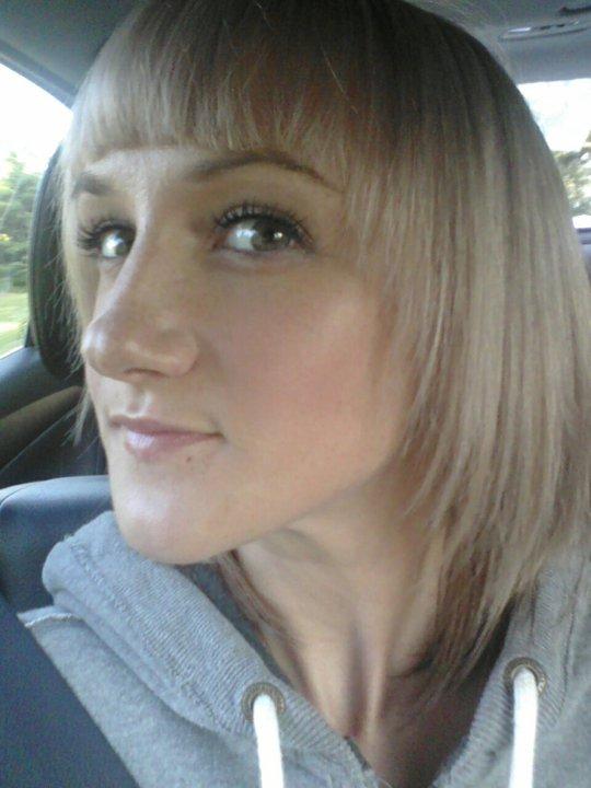 Female model photo shoot of Kelsey Atkinson