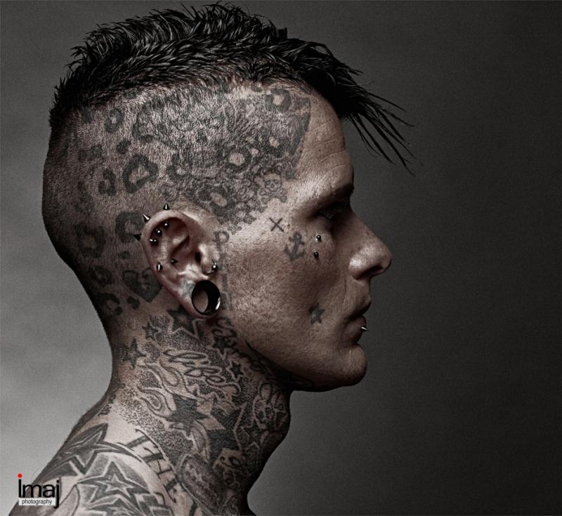 Male model photo shoot of Imaj Photography Studio in Dublin