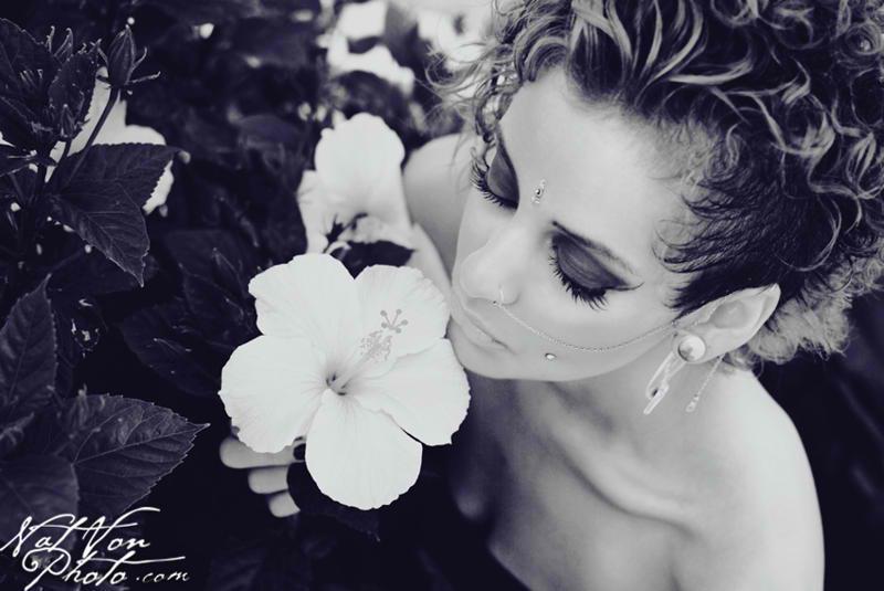 Female model photo shoot of Boo Yao