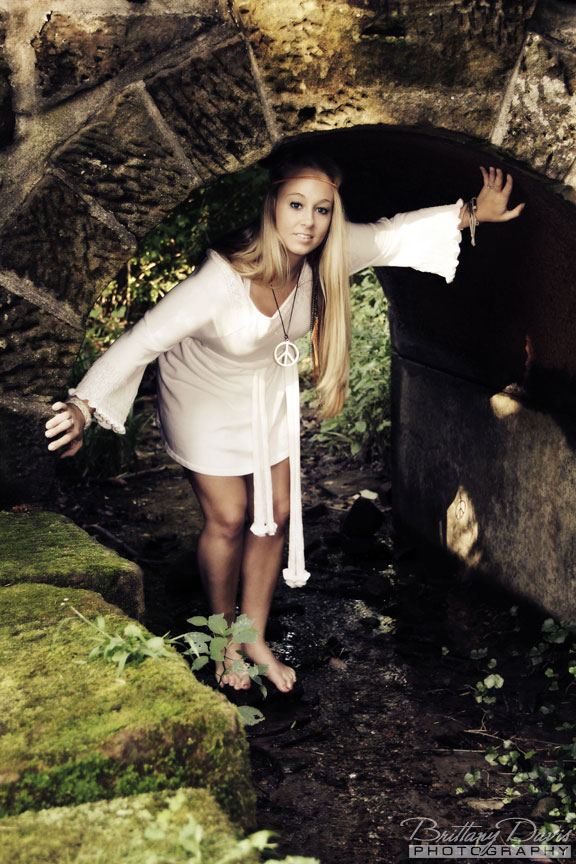Female model photo shoot of Brittany Davis Photography in chestnut Ridge Metro Park
