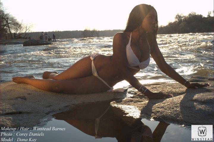 Female model photo shoot of DanaKay in Richmond