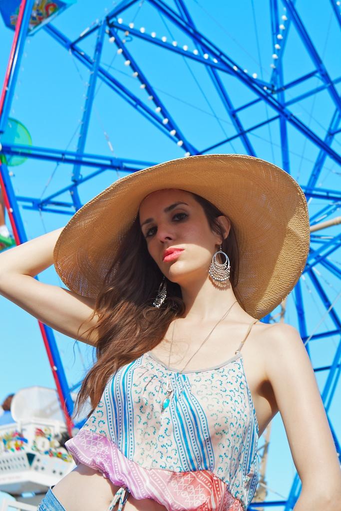 Male model photo shoot of Jeffrey Wonoprabowo in Balboa Beach, CA