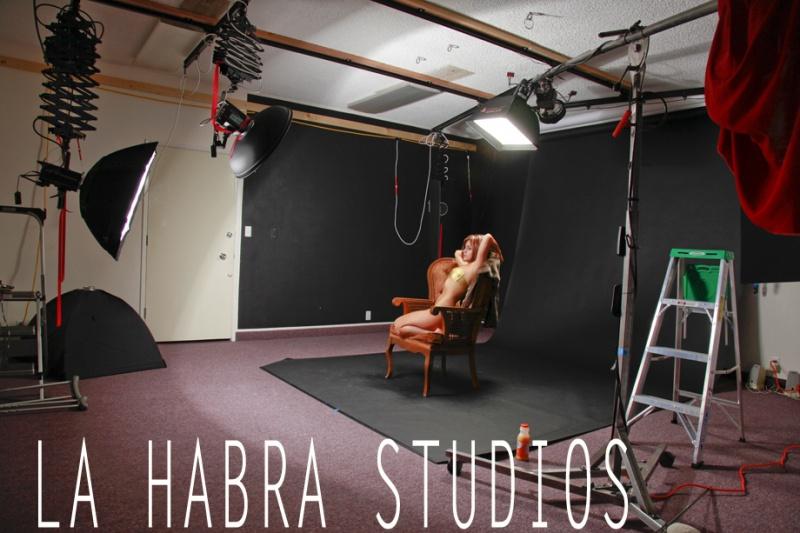 Sep 14, 2011 LA HABRA STUDIOS