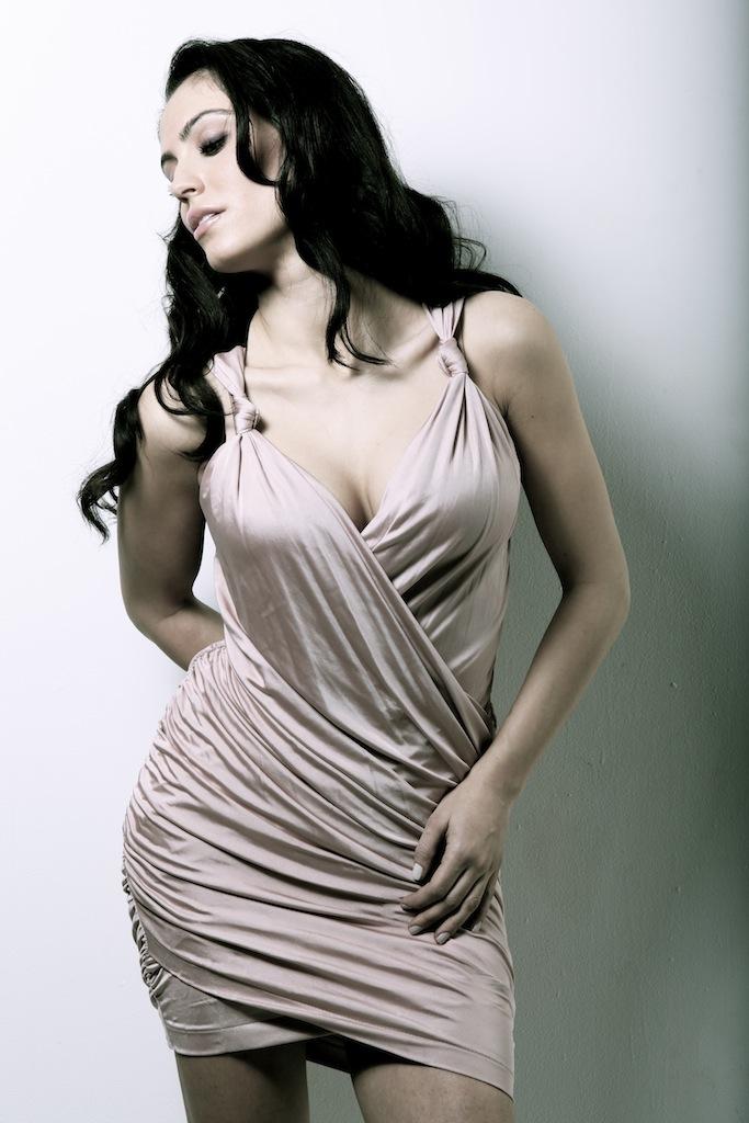 Female model photo shoot of Alissa Jo in NY, NY