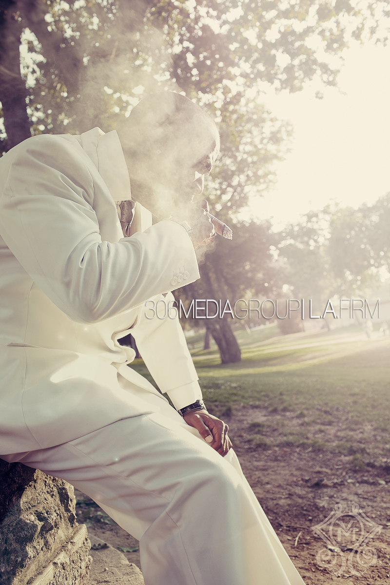 Male model photo shoot of 306 Media Group in Inglewood, wardrobe styled by Los Angeles Firm Inc