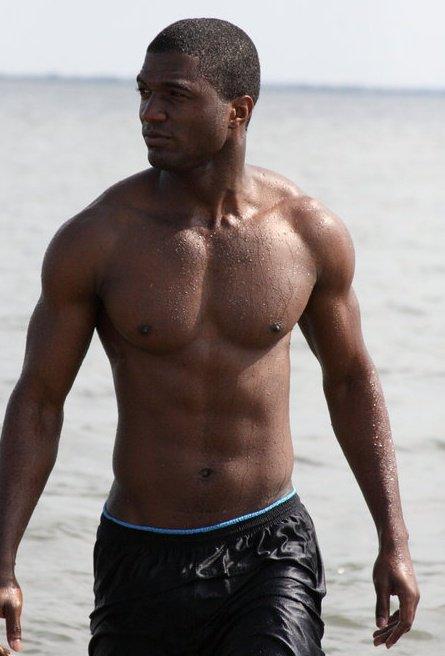 Male model photo shoot of yannick dieth