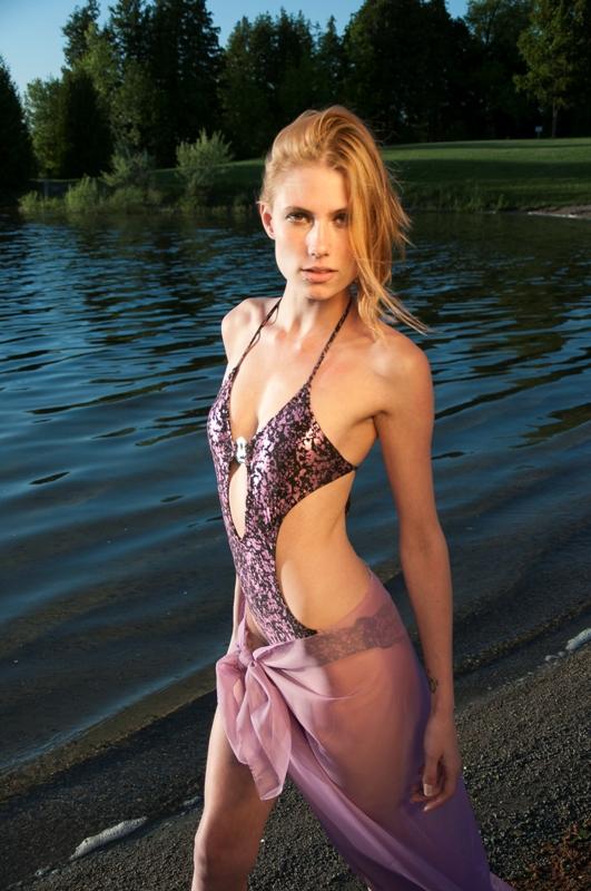 Female model photo shoot of Rae3 by Enterprise Photo