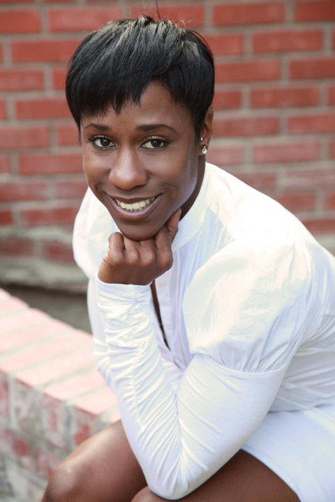 Female model photo shoot of  Leslie D Devine