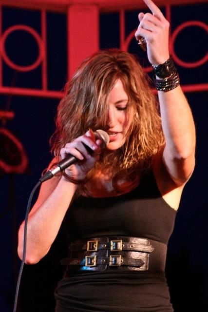 Sep 18, 2011 Ian C Powell 2011 Erica Blinn