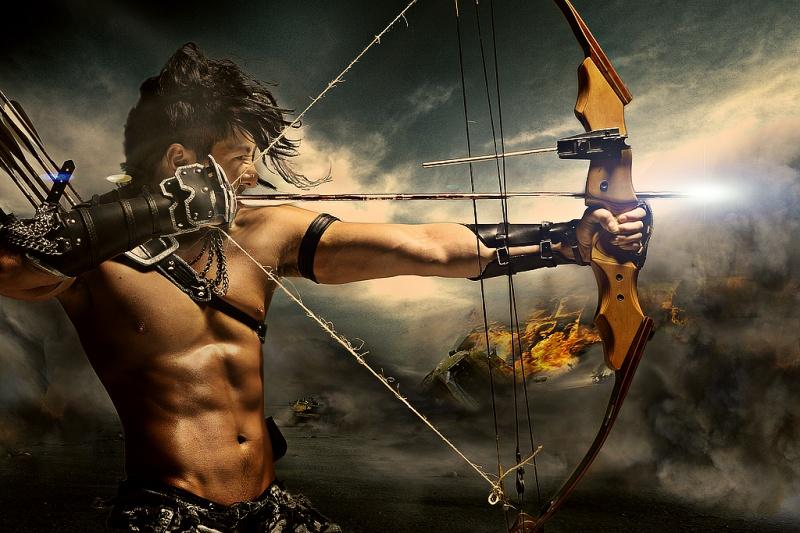 Reach Sep 19, 2011 Tony Quan Warrior