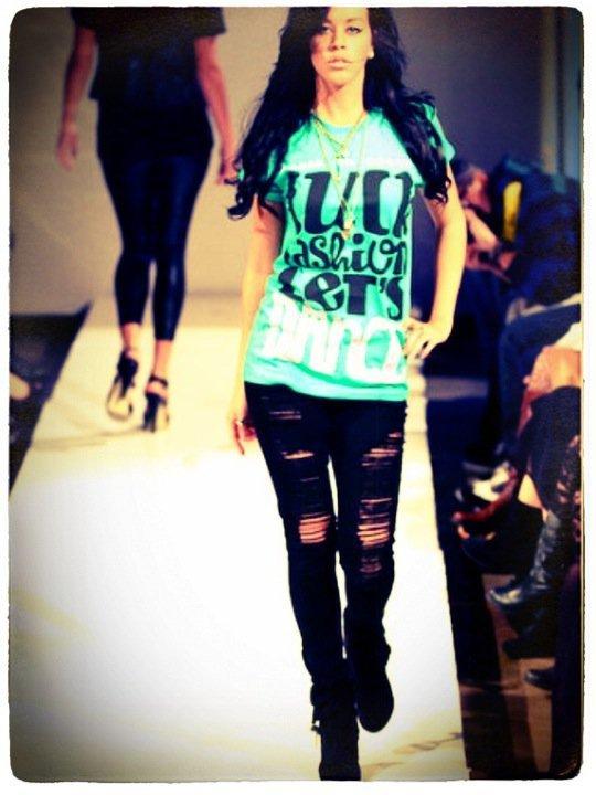 vancouver fashion week Sep 20, 2011 dimmak