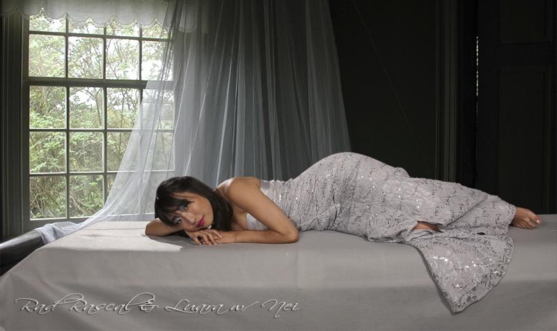 Studio and Minipulated Sep 20, 2011 Rad RascaL Yuno, resting