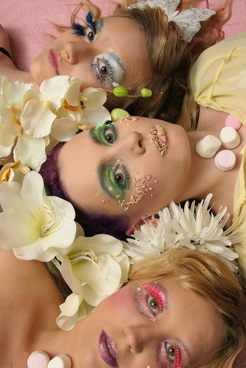 Aoxomedia studio Sep 21, 2011 Doug Hewett Aoxomedia Lilies of the valley