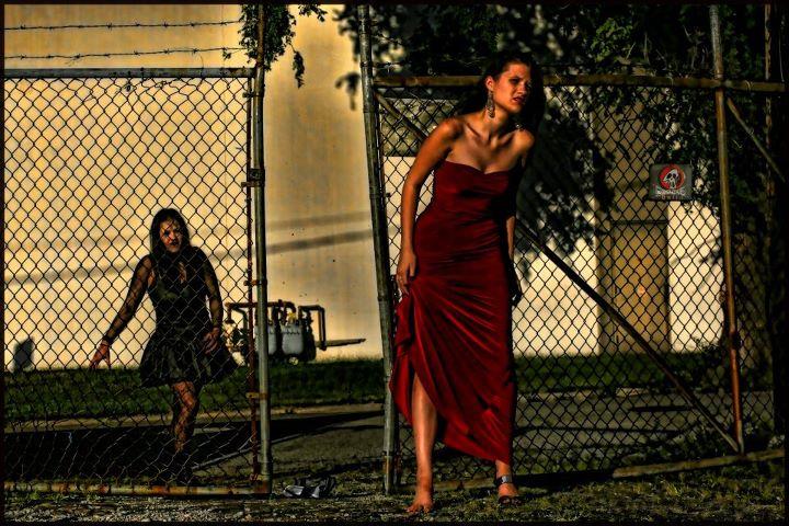 Dayton,Ohio Sep 21, 2011 2011(Morbid Dolls) Run