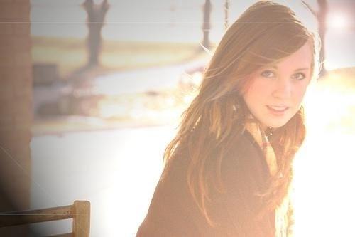 Sep 21, 2011 when i had brown hair!