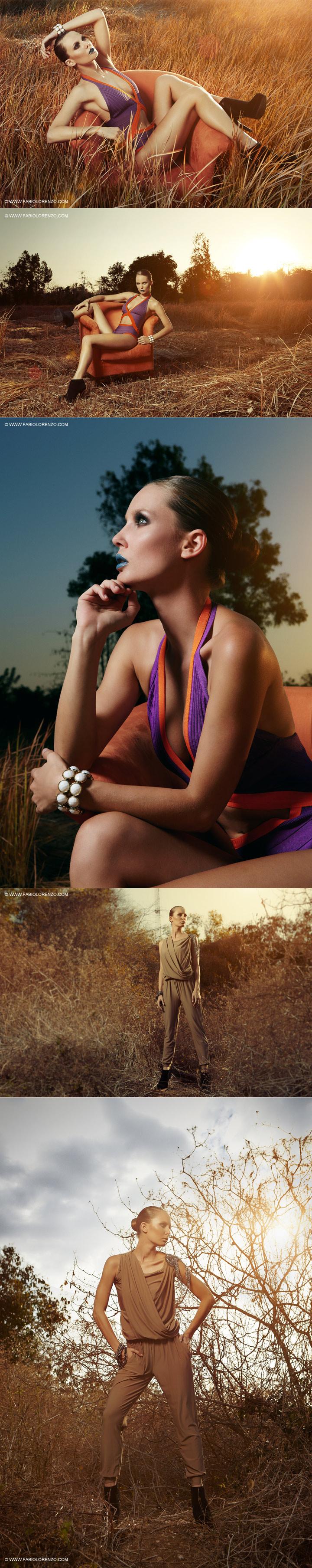 Male model photo shoot of Fabio Lorenzo Supit in Bali