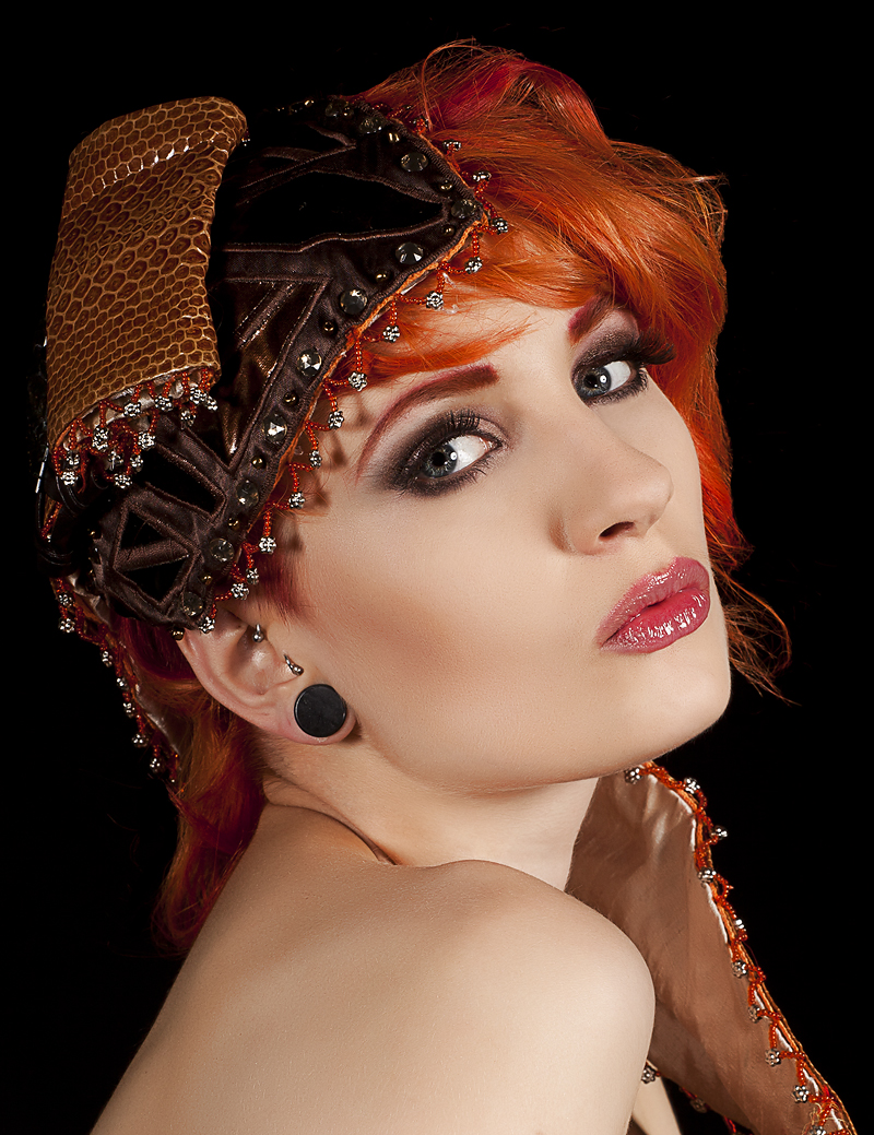 Studio Sep 22, 2011 Jaguar Photography The beauty of Ulorin Vex...
