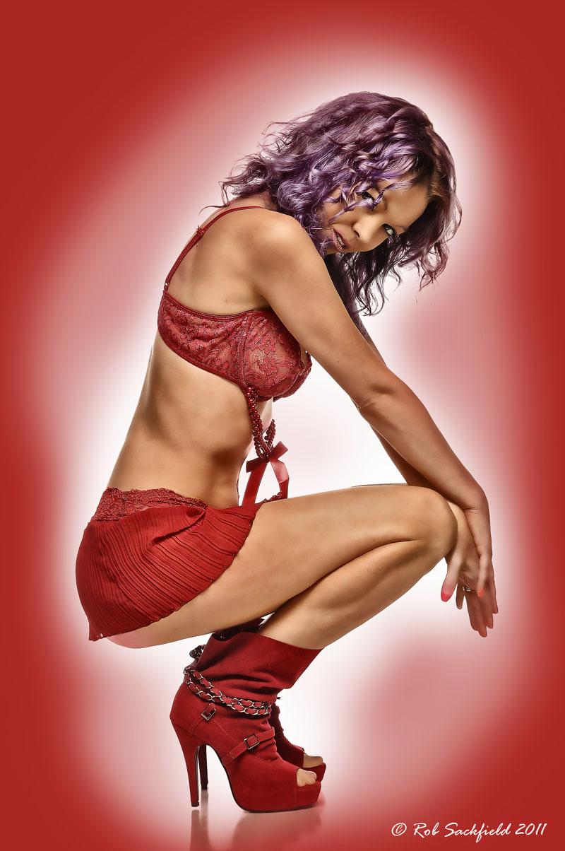 Female model photo shoot of Kelli in Alliston