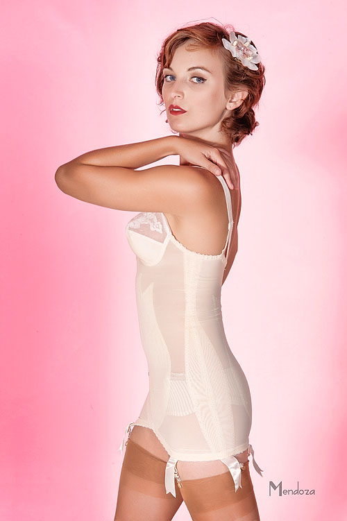 Female model photo shoot of Miss Lula-Mae by RetroPhotoStudio