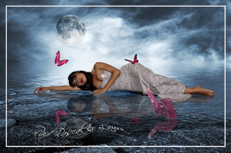 Studio and Minipulated2365049 Sep 23, 2011 Rad RascaL Yuno butterfly Moon