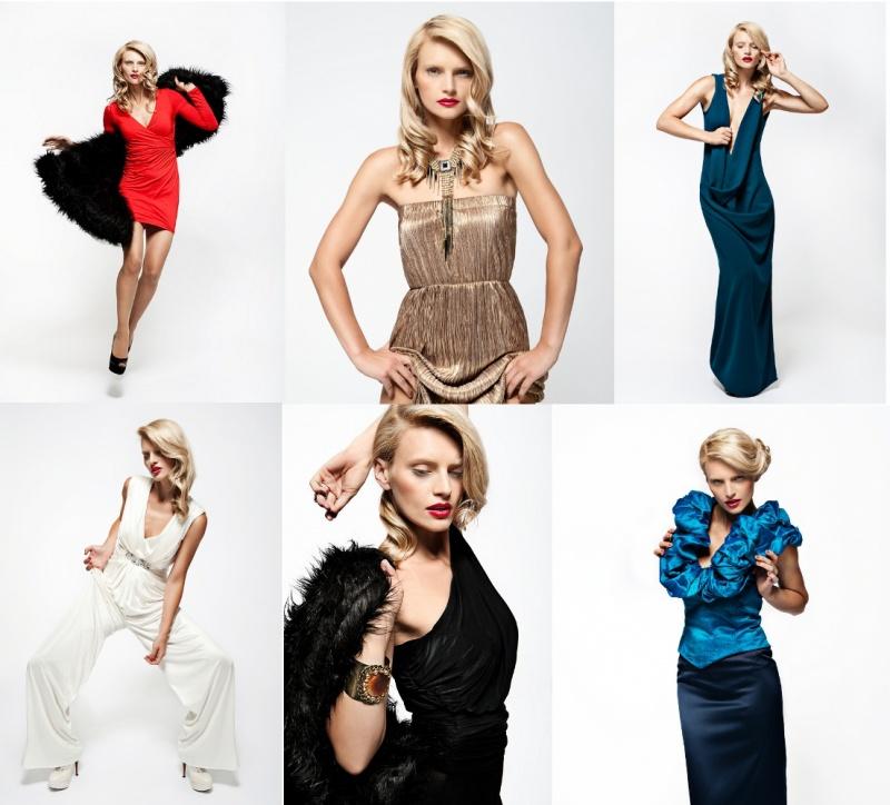 Sep 23, 2011 Photographer: Alex Winn Model: Kasia Bober Mua: Yelena Konnova Hair: Agnes Kukulka
