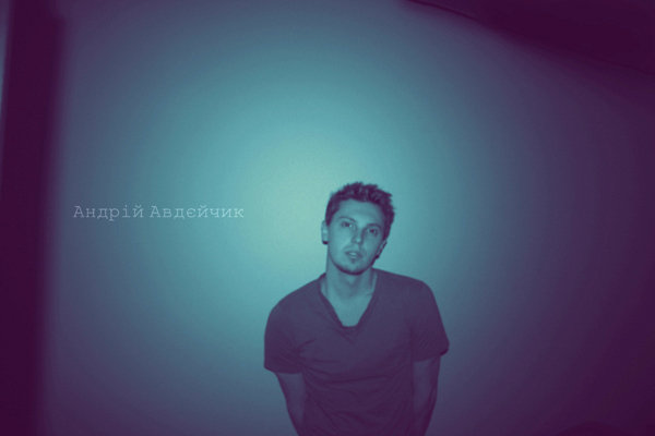 Male model photo shoot of Andrii