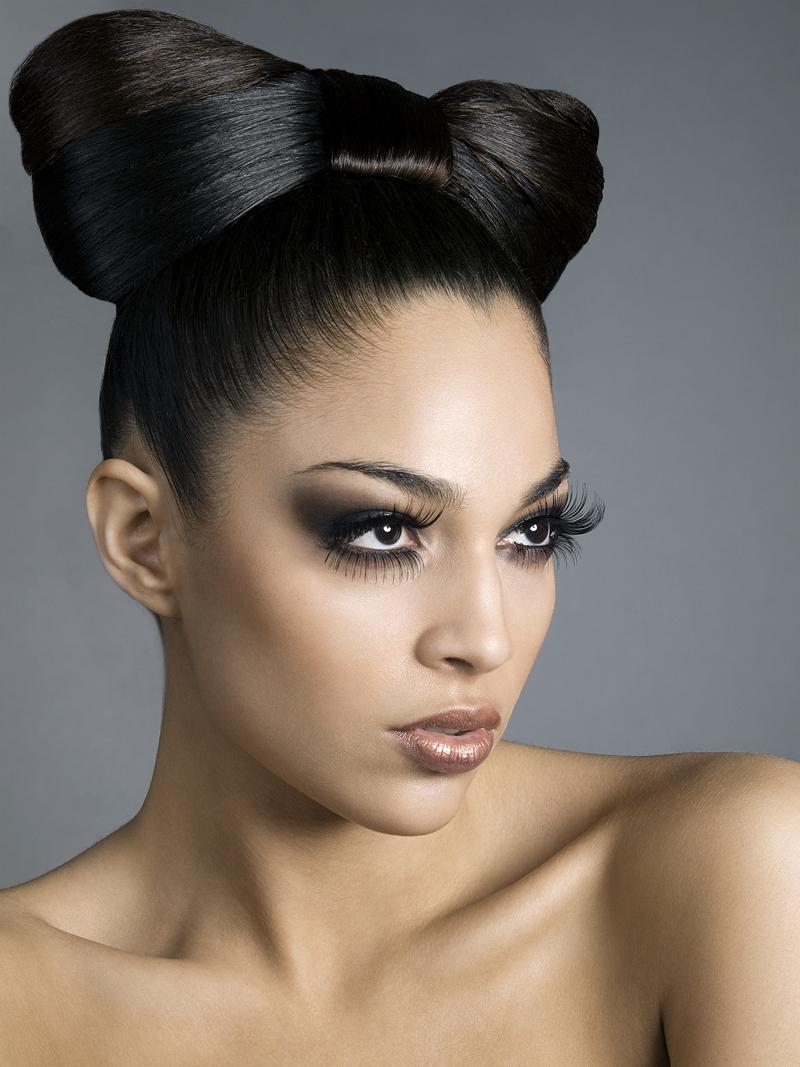 Female model photo shoot of Samorris