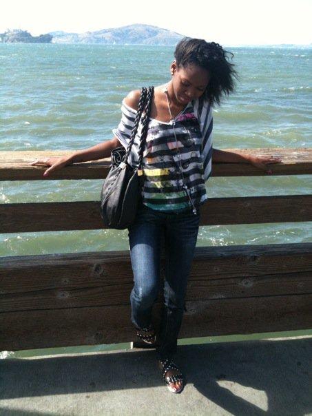 Sep 24, 2011 S.F. Pier 39
