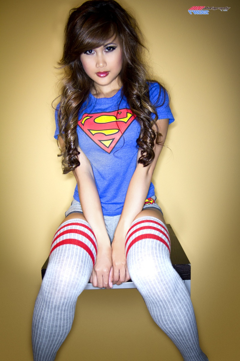 Seattle, WA Sep 24, 2011 Supergirl