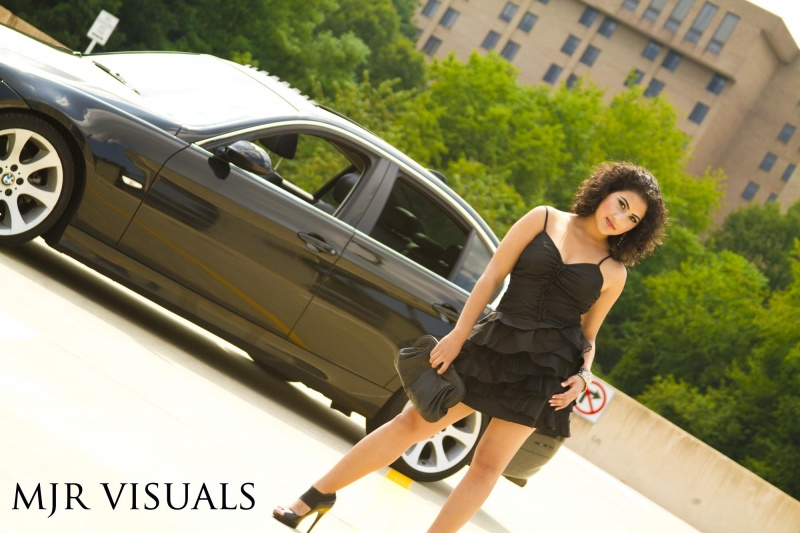 Male and Female model photo shoot of MJRvisuals llc and Cora Zon in Alexandria VA